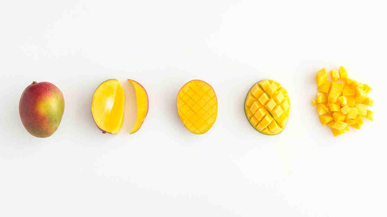 Video how to cut a mango martha stewart ccuart Choice Image