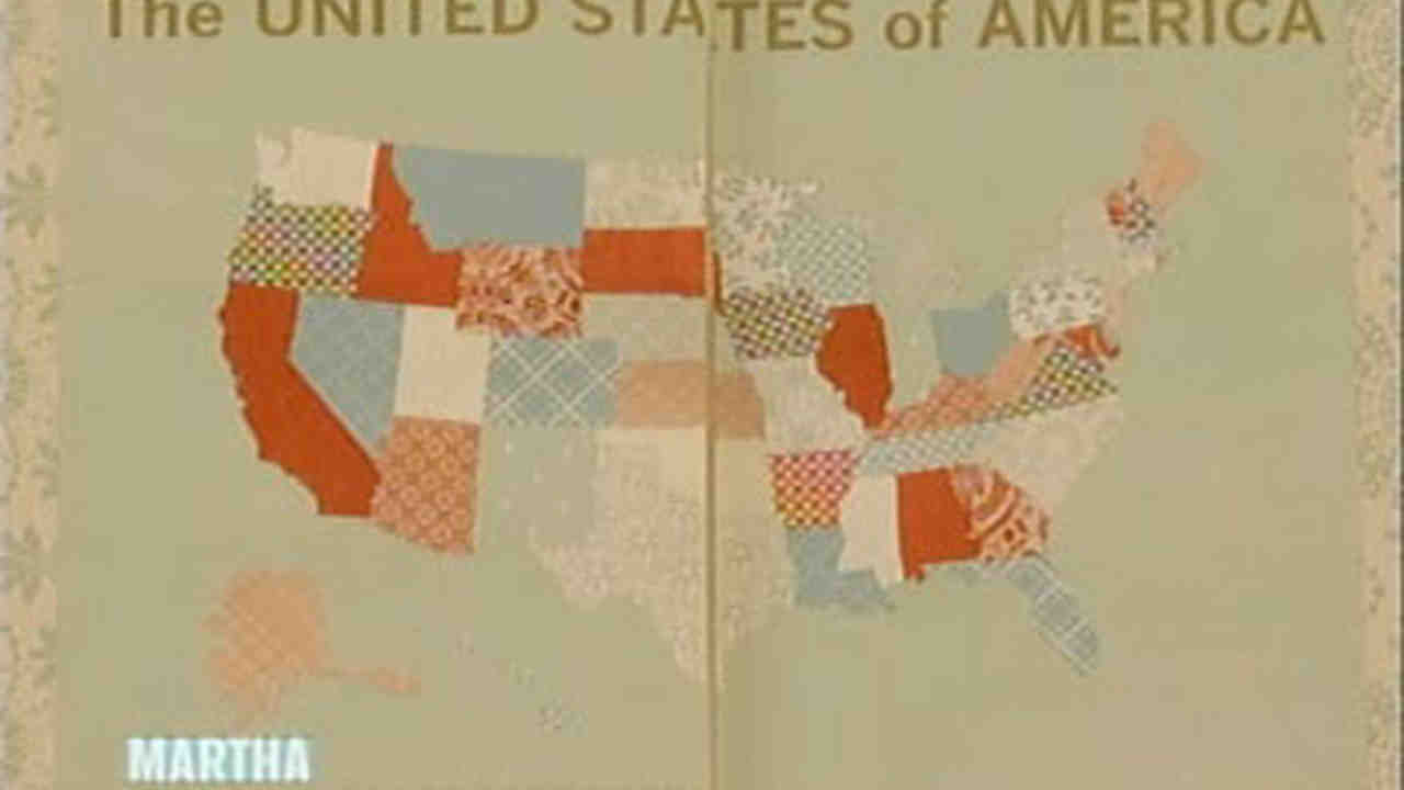 Video us map scrapbook martha stewart gumiabroncs Images