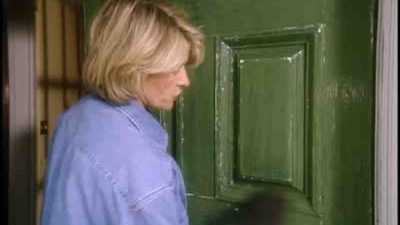 Video Painting A Front Door Martha Stewart