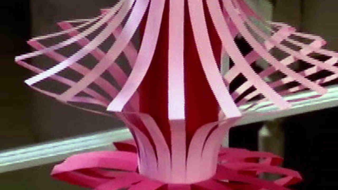 Video chinese paper lanterns martha stewart