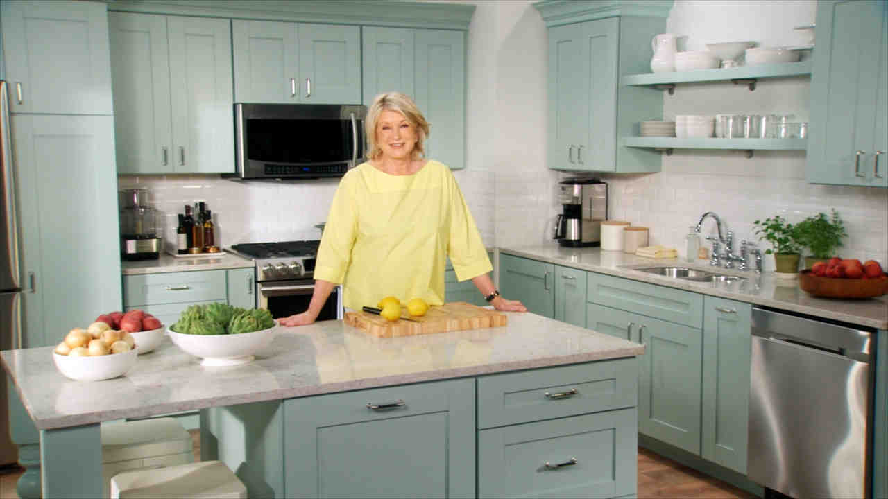 Lovely Martha Stewart