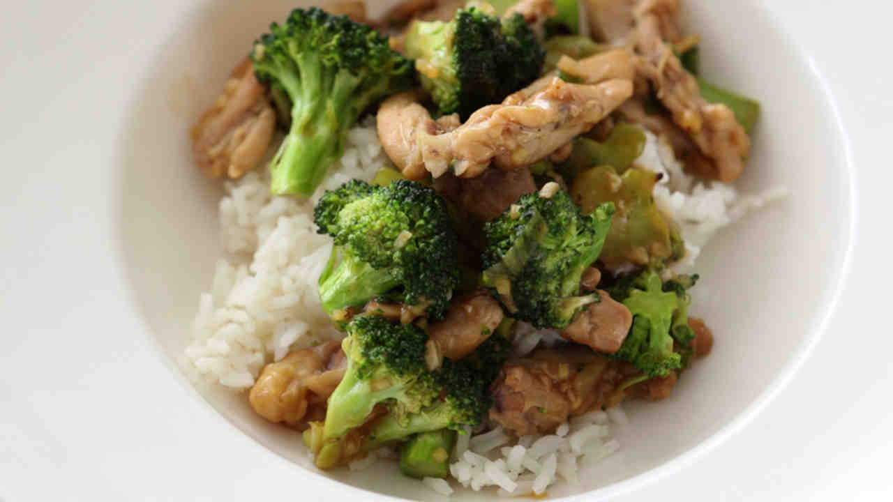 Chicken and broccoli stir fry forumfinder