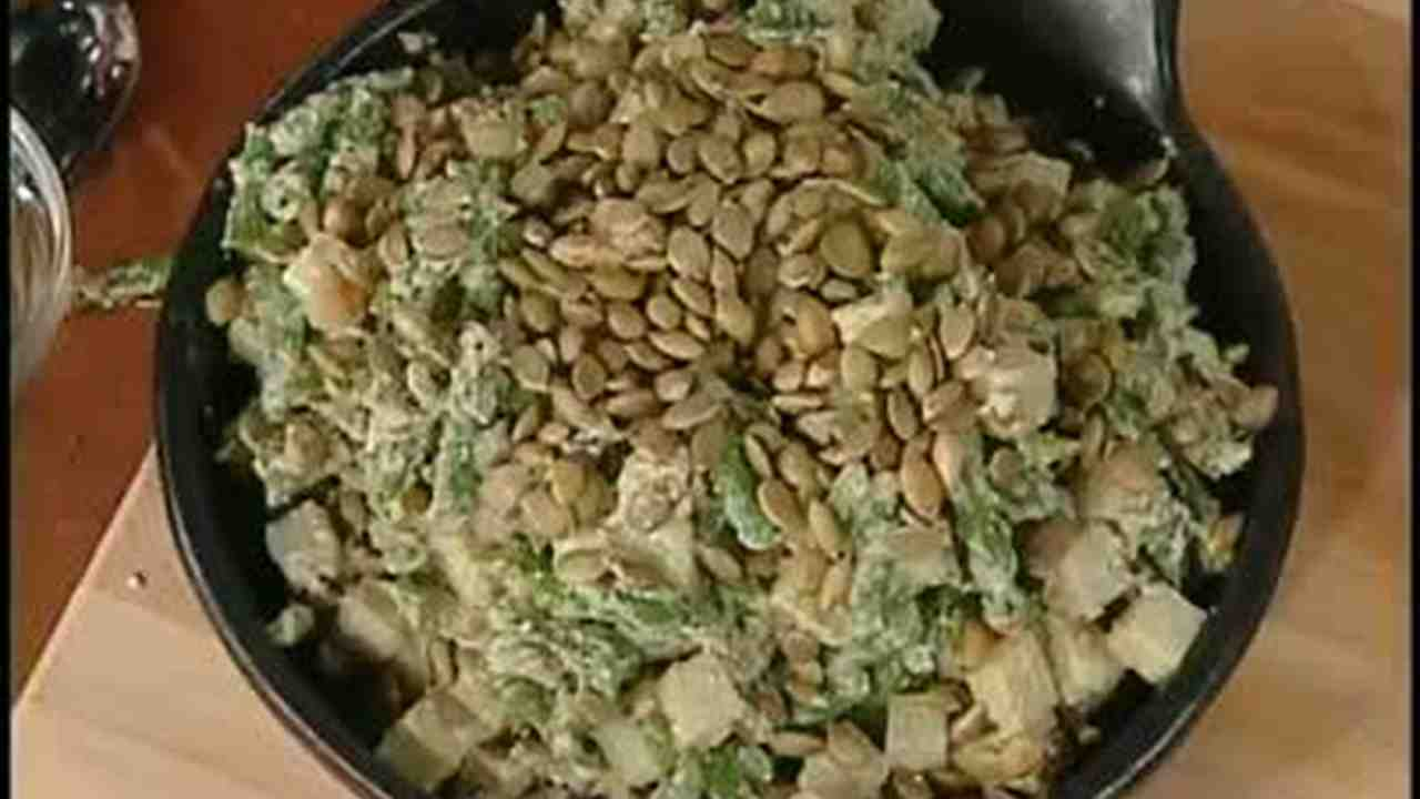 Video guatemala vegetable salad martha stewart forumfinder Images