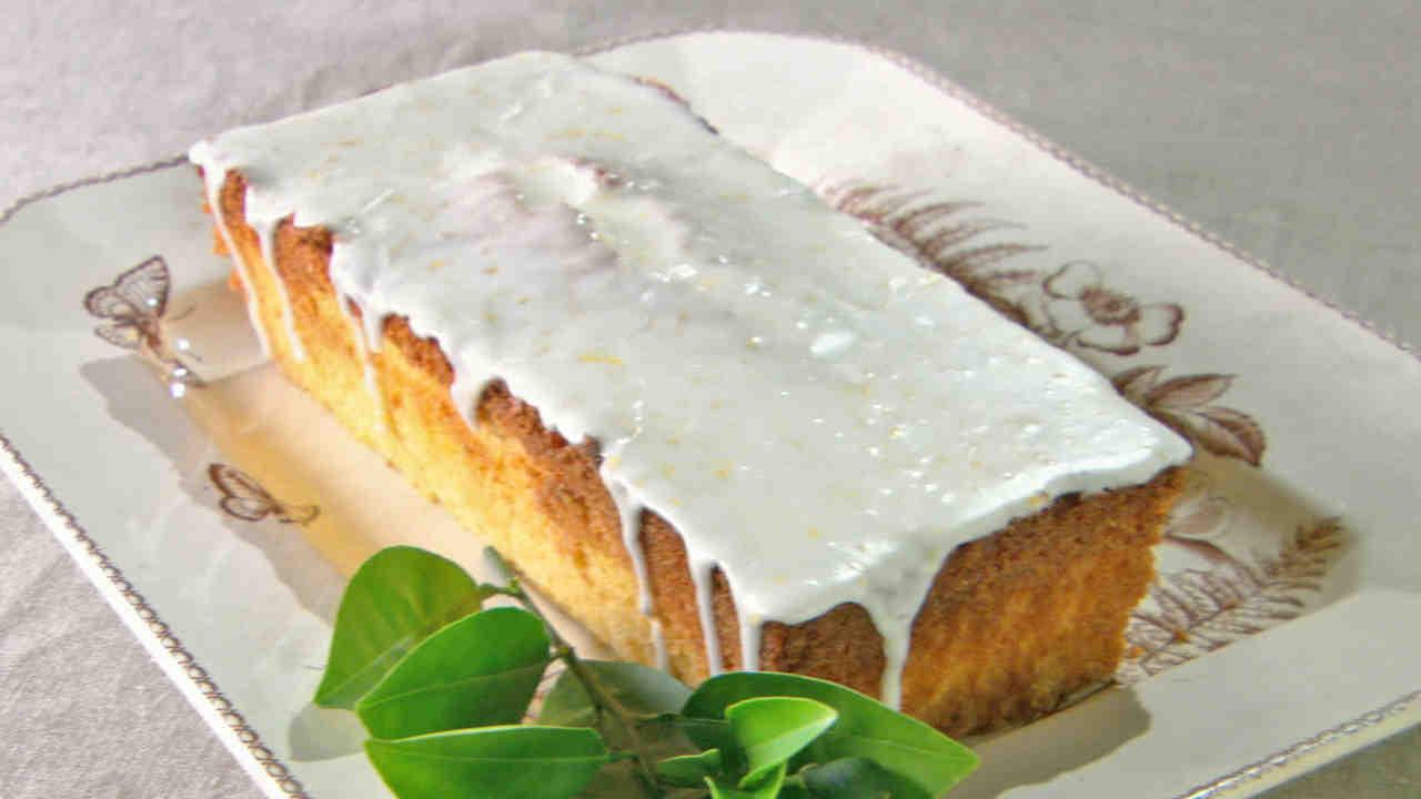 Moist Lemon Pound Cake Martha Stewart