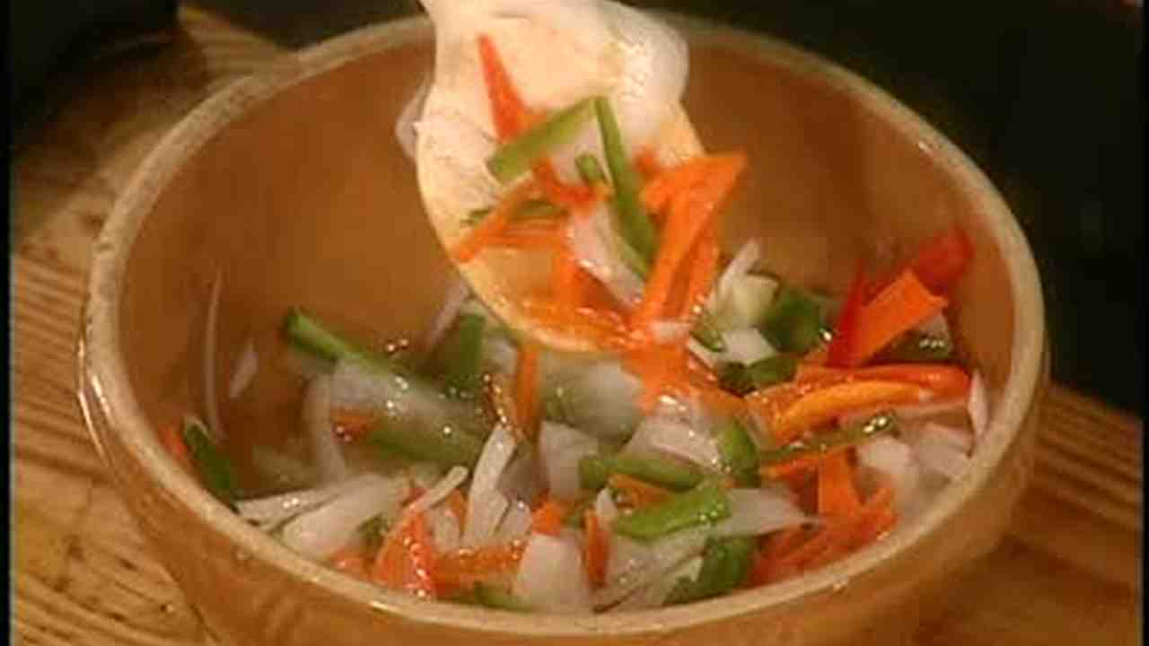 Video peppers for mexican dishes martha stewart forumfinder Image collections