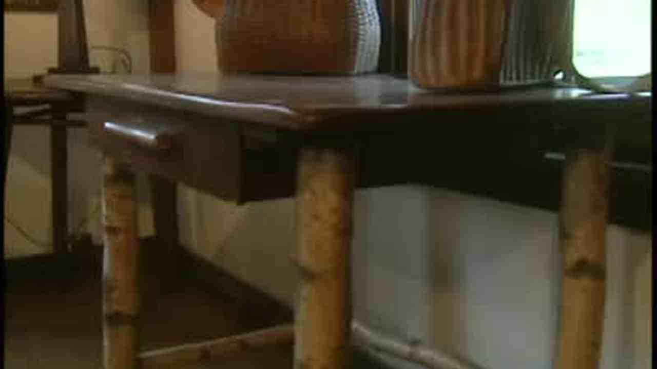 the shakers furniture. The Shakers Furniture I