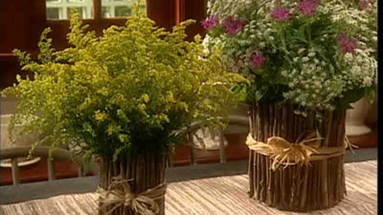 Video how to arrange sweet pea flowers in a vase martha stewart now playing reviewsmspy
