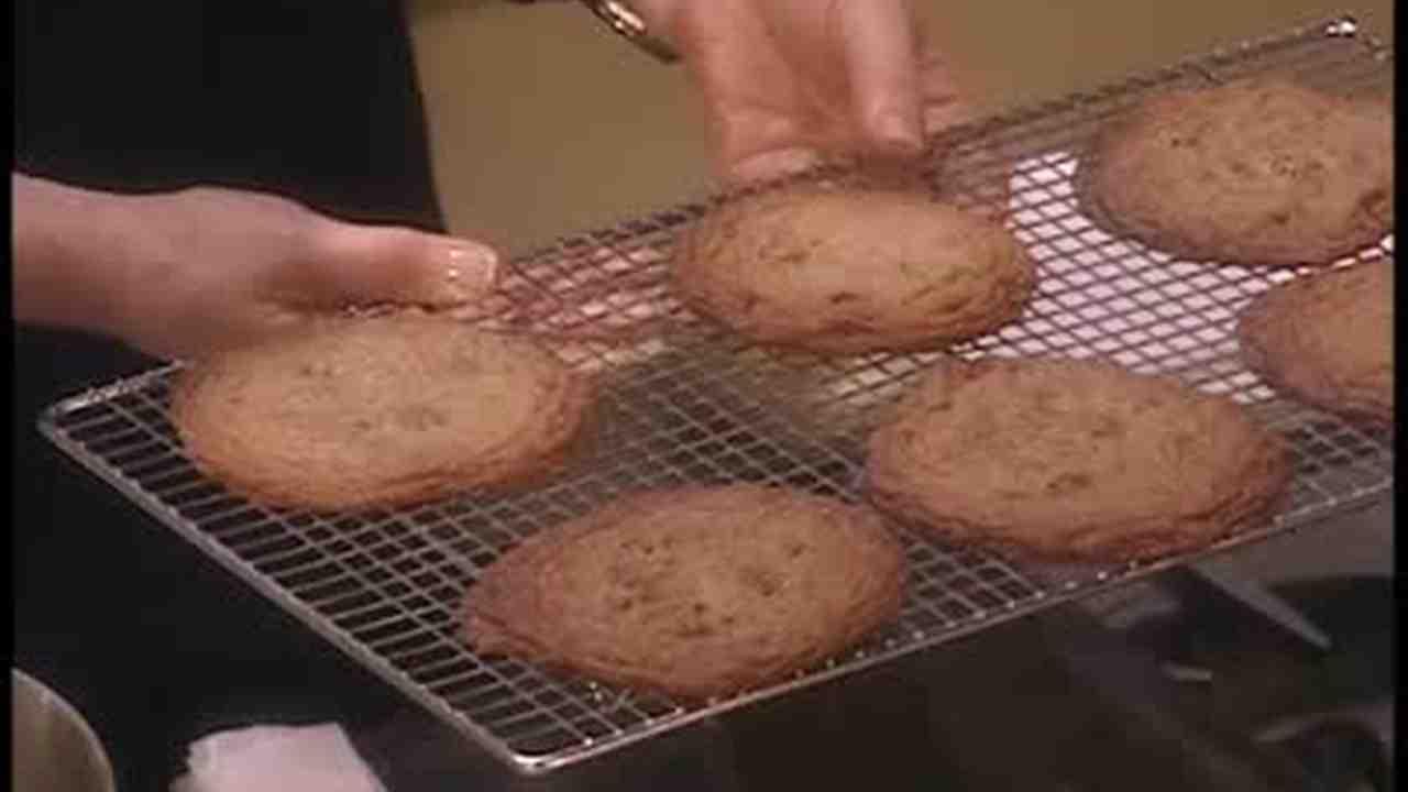 Martha stewart cookie sheet