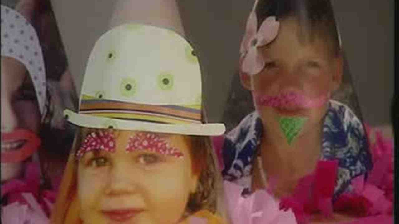 Video Personalized Photo Party Hats