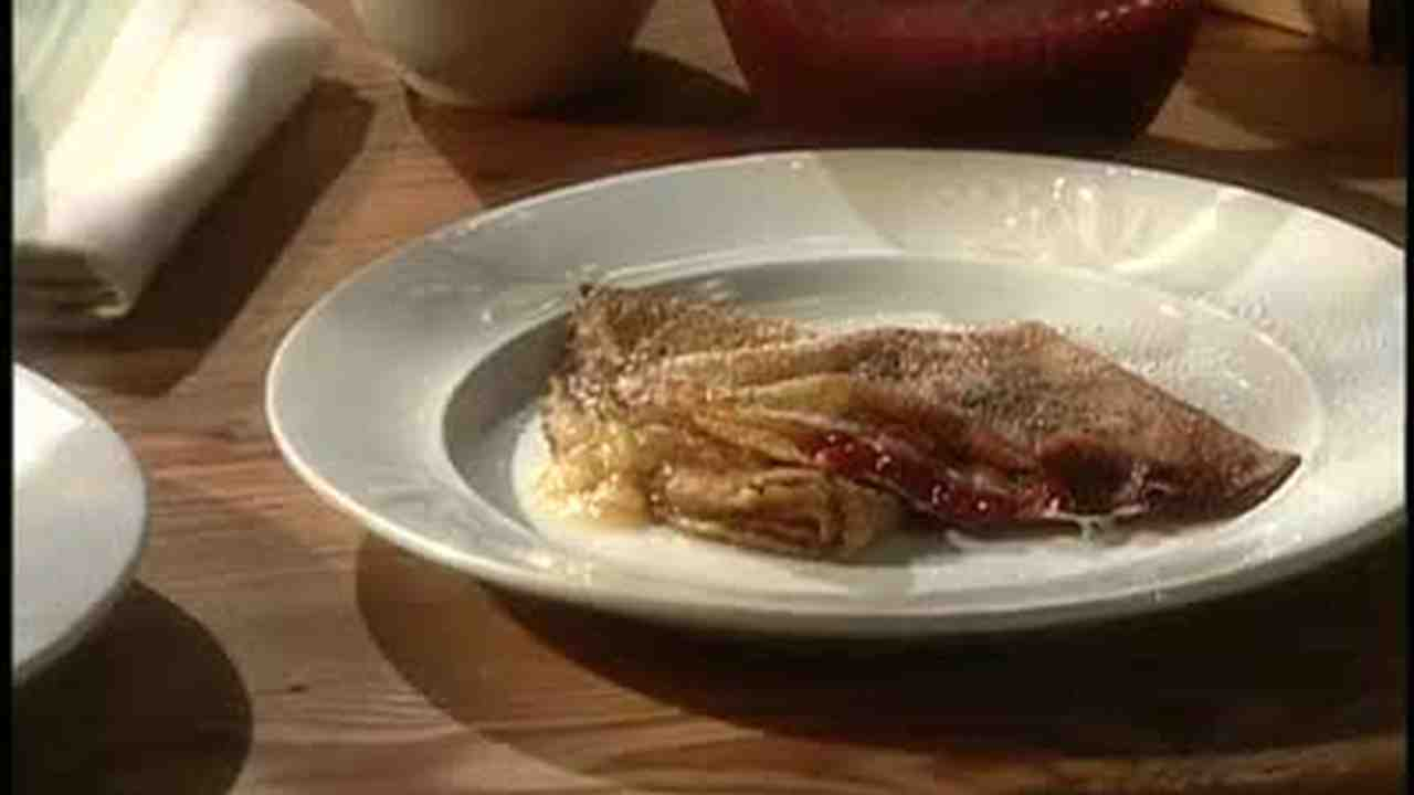 Video how to cook beer batter crepes martha stewart forumfinder Choice Image