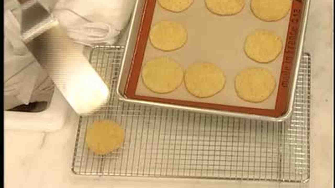 How to cook wafers