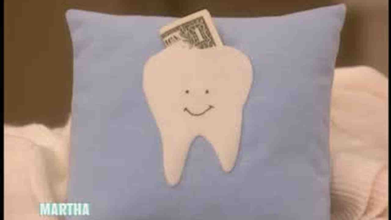 Longnose and the Tooth Fairy