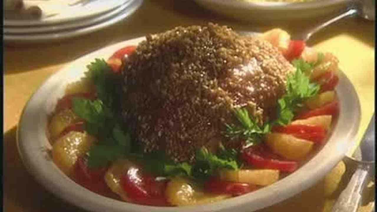 Video easy moroccan turkey breast recipe martha stewart forumfinder Image collections