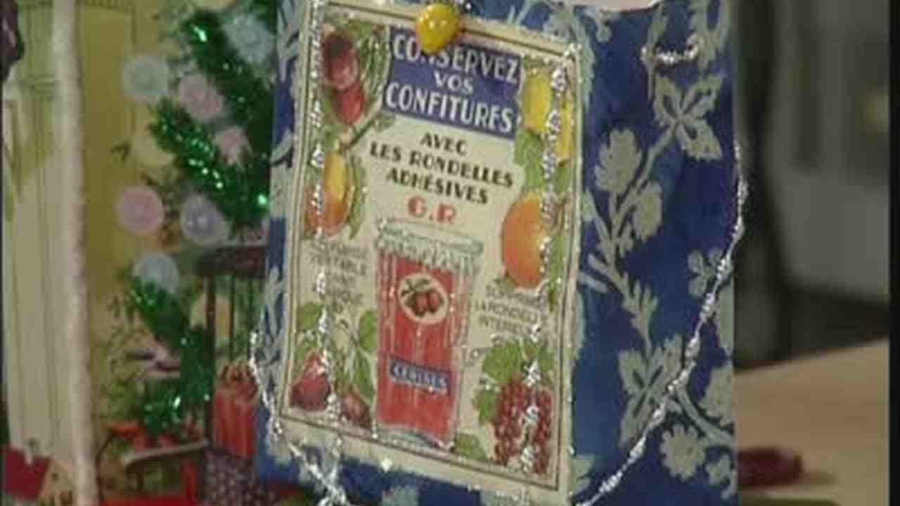 Video how to make homemade christmas bags martha stewart