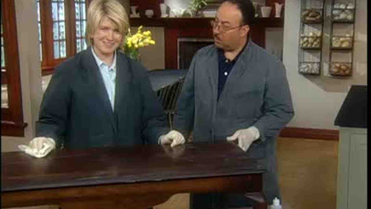 - Tips On How To Restore Old Furniture
