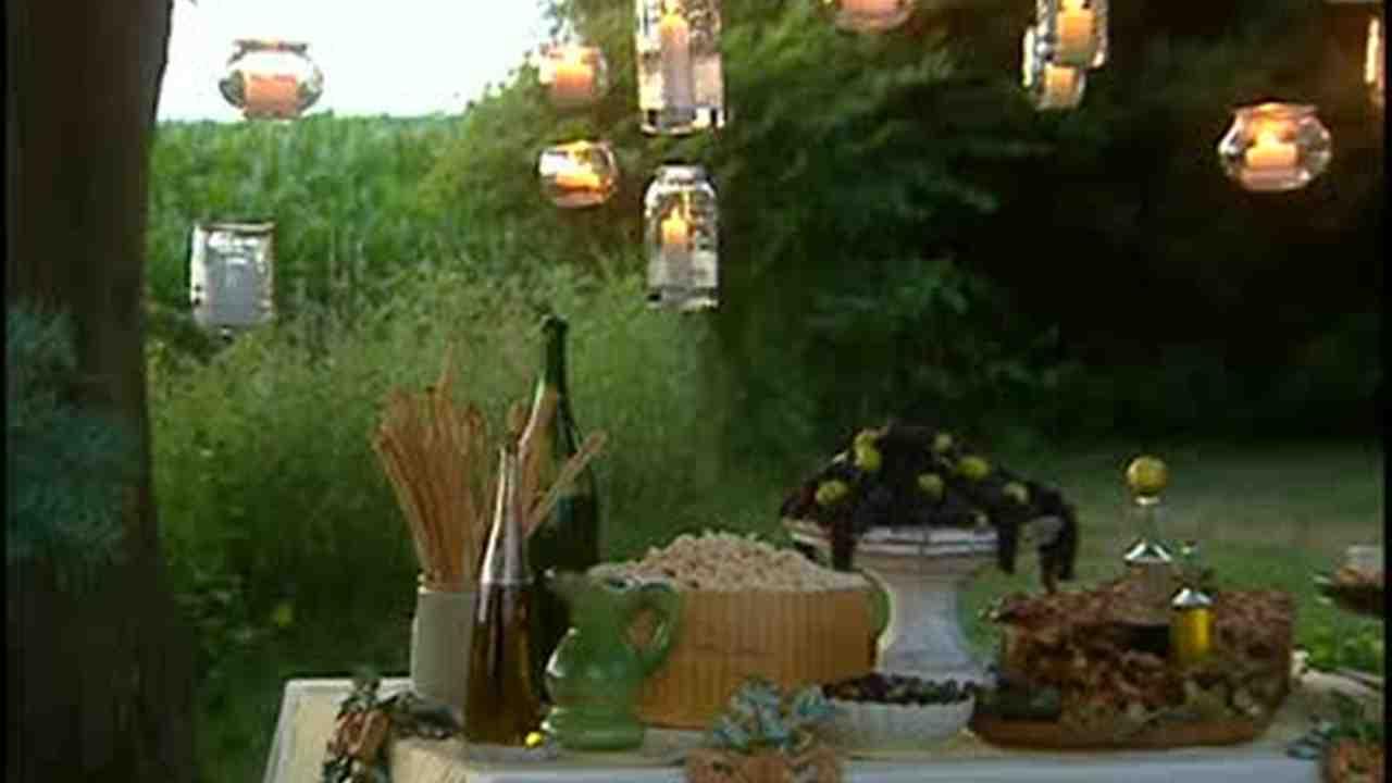 Video African American Broom Jumping Tradition Martha Stewart