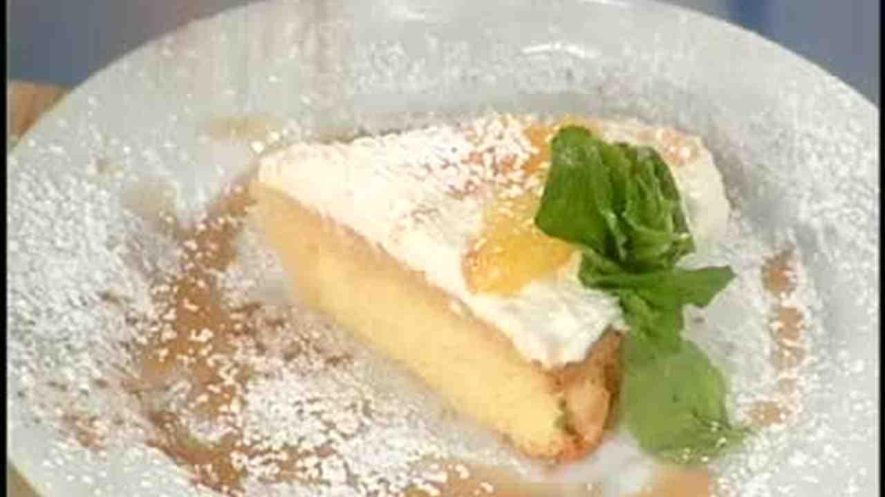 Video: Jamaican Orange Rum Cake Recipe Part 2 | Martha Stewart