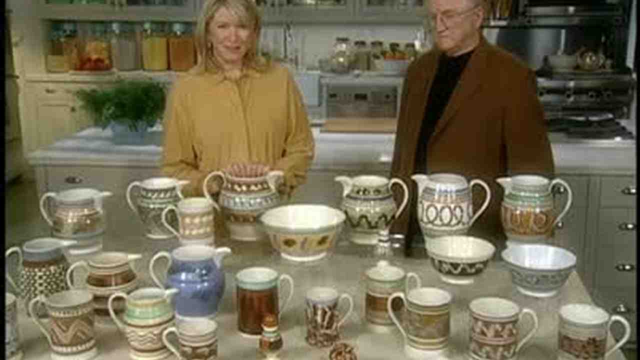 Video How To Display A Collection In A Cabinet Martha Stewart