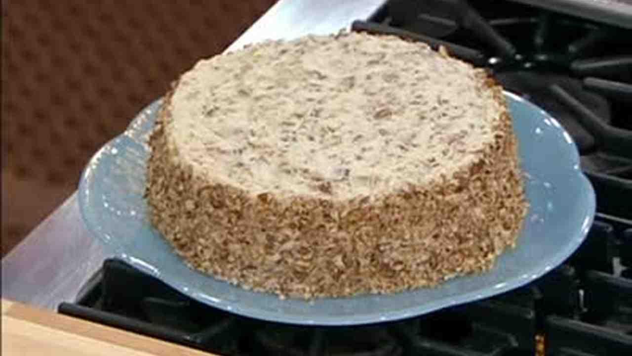 Martha Stewart One Bowl Chocolate Cake Icing