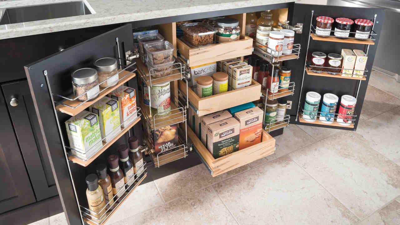 Video ask martha how can i organize my kitchen martha stewart workwithnaturefo