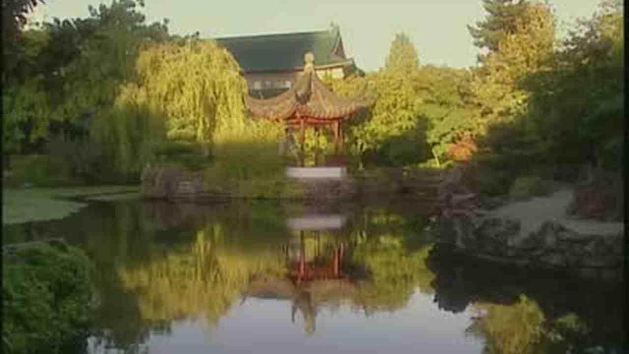 Video: Dr. Sun Yat-Sen Classical Chinese Garden | Martha Stewart