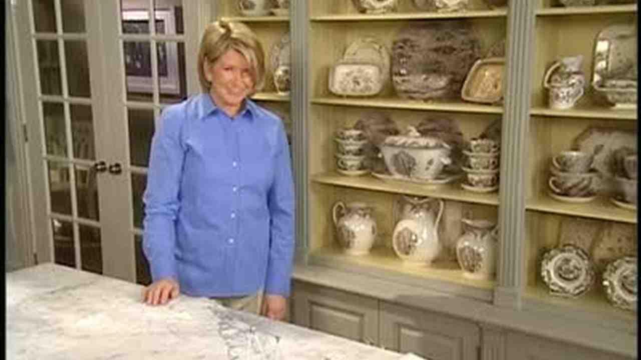 Etonnant Martha Stewart