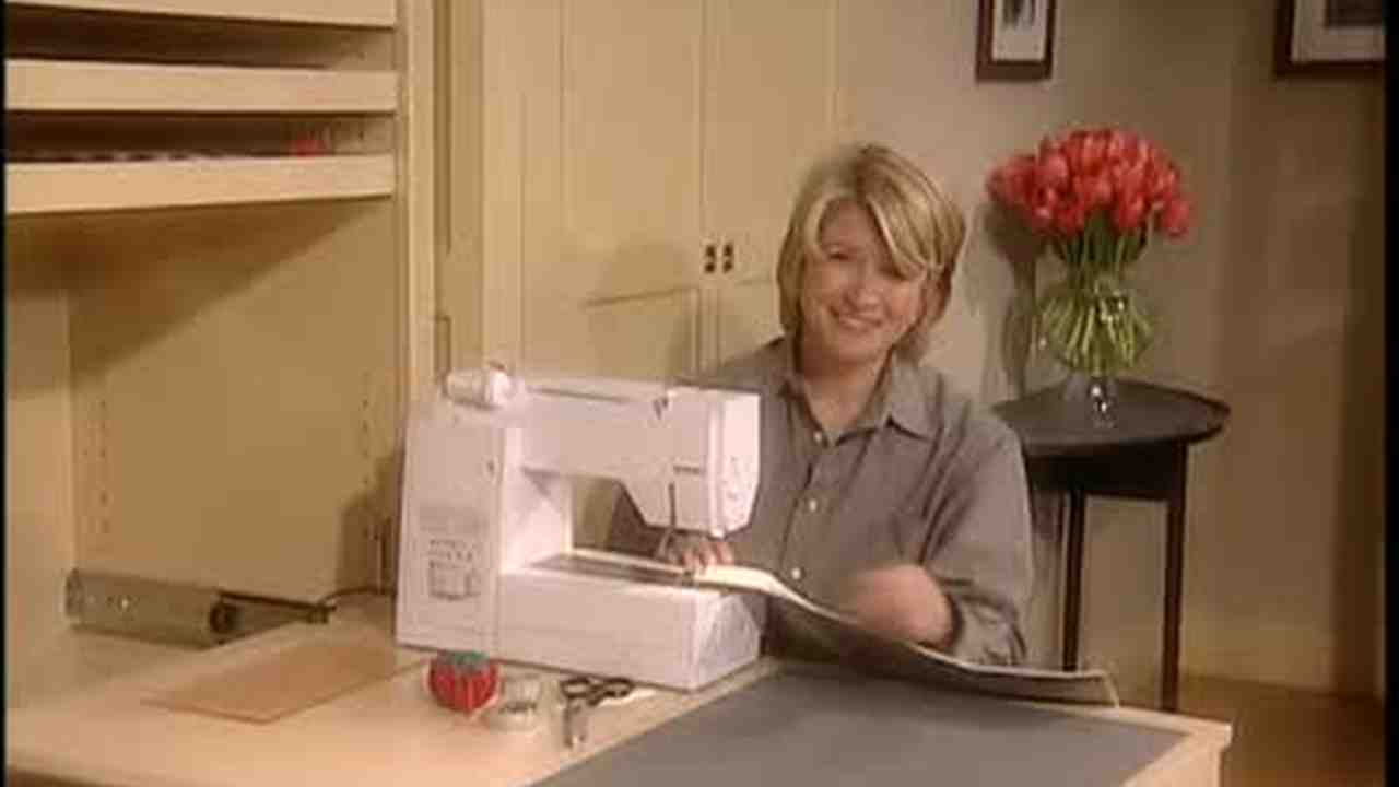 Video building a sewing room in a closet part 1 martha stewart watchthetrailerfo