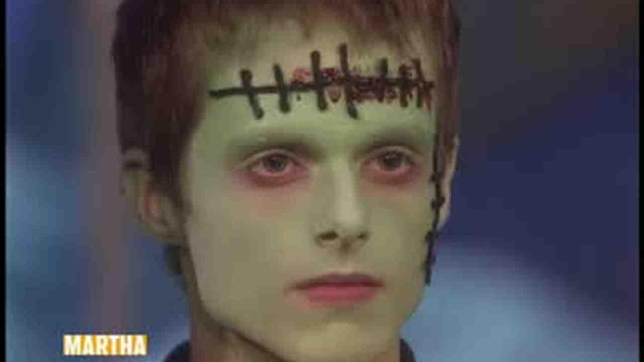 video: professional makeup designs for halloween   martha stewart