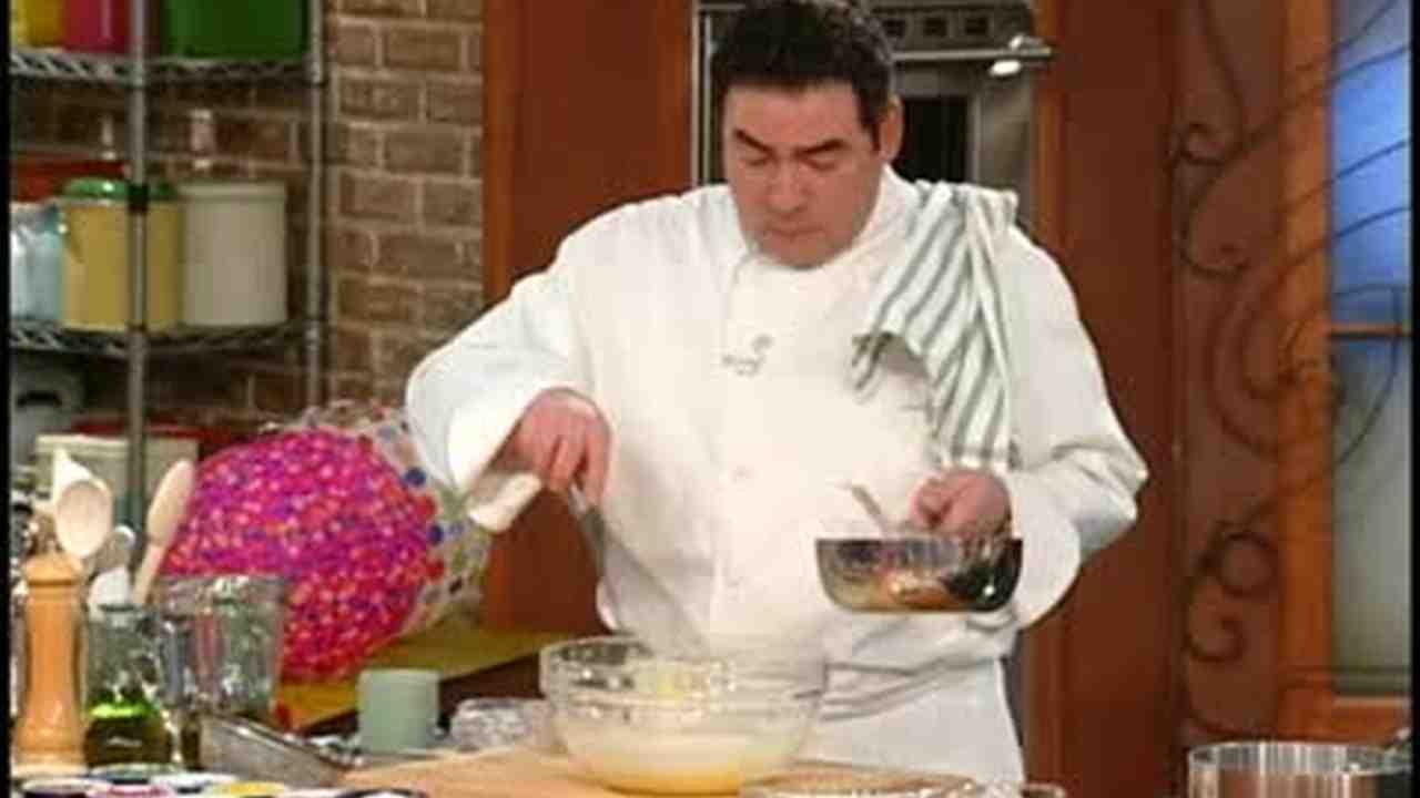 Martha stewart cooks brownies horiz