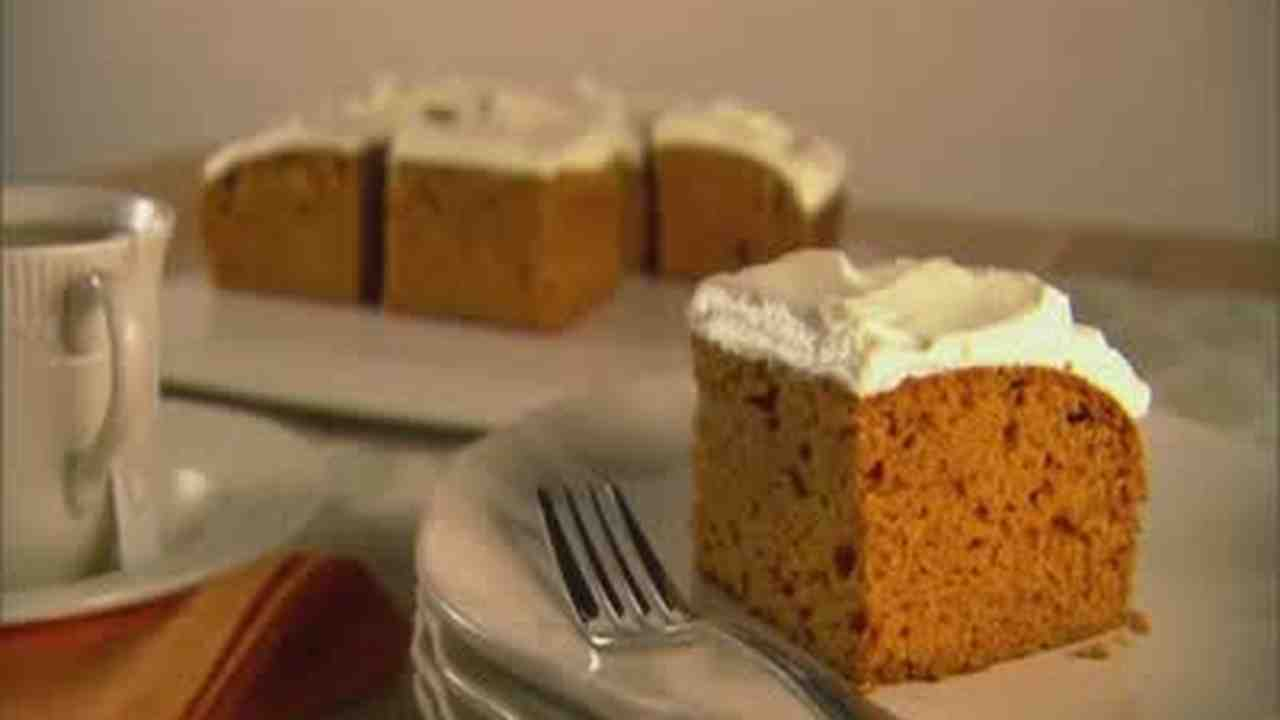 martha stewart cream cheese frosting carrot cake