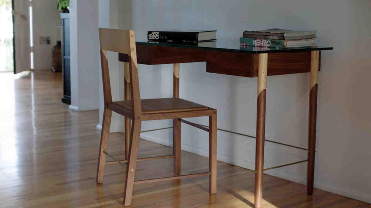 Video Meet Chris Earl An LA Modern Furniture Maker Martha - La modern furniture