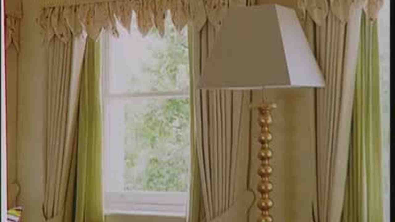 Types of window treatment home design for Types of window coverings