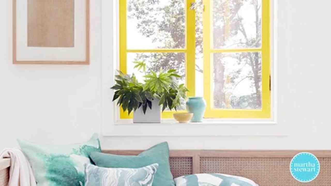 Video How To Choose The Right Paint Color For Your Home Martha
