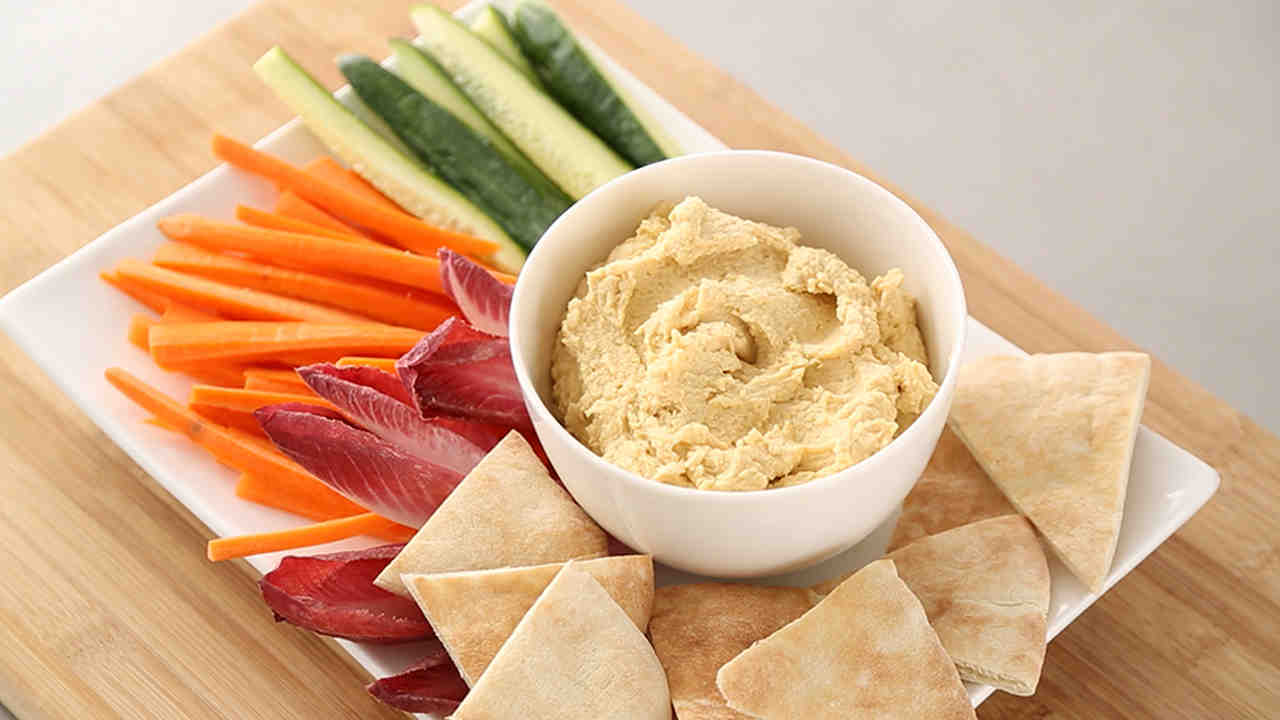 Image result for Hummus