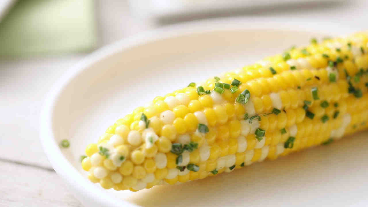 butter spread for corn on the cob