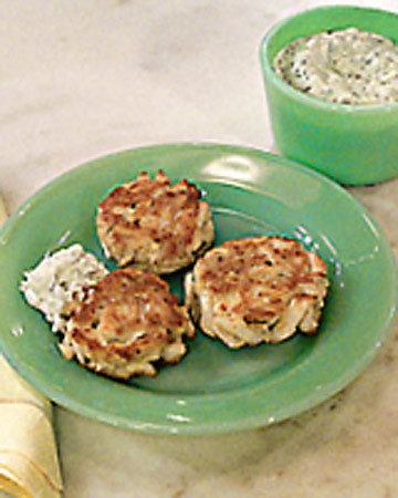 Recipe crab cakes martha stewart