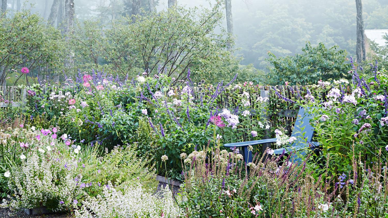 catskills garden