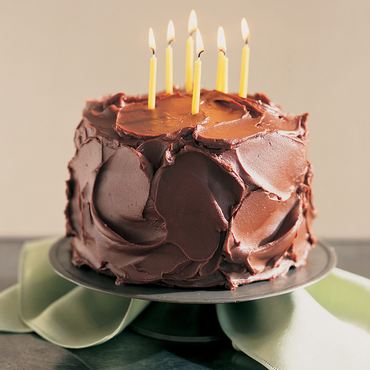 Extravagant birthday cakes recipes