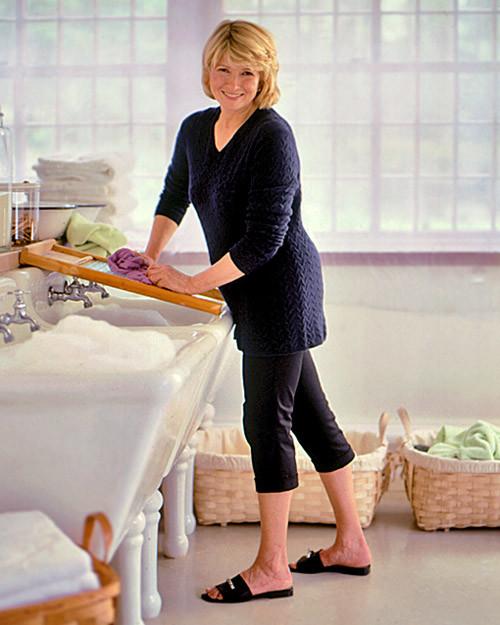 Removing Stains The Basics Martha Stewart
