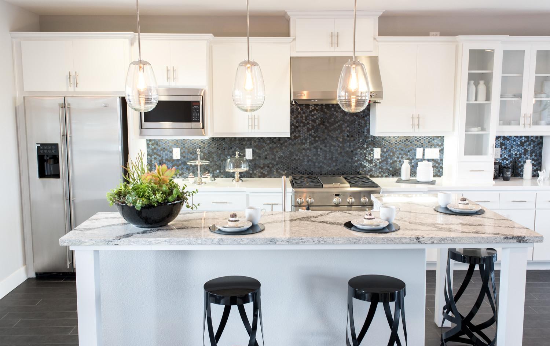 how pick kitchen backsplash how pick kitchen backsplash how to pick backsplash kitchen design tips cabinets com