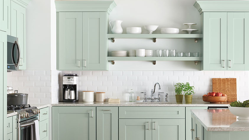 Weu0027ll Answer All Your Kitchen Design Questions | Martha Stewart