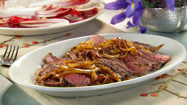 Beef Round Sirloin Tip Steak Recipes Broiled | Treeofflife.org