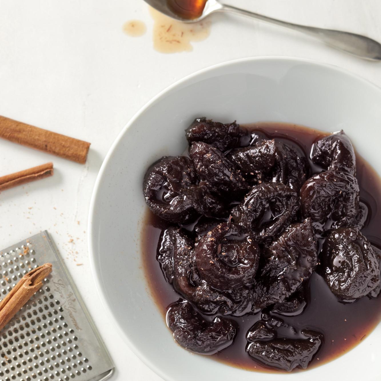 Prunes In Armagnac