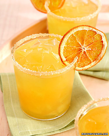 Whiskey Sour Recipe Amp Video Martha Stewart