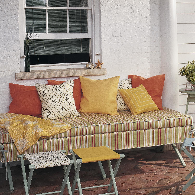 outdoor furniture projects martha stewart rh marthastewart com Martha Stewart Patio Furniture Red Martha Stewart Living Outdoors Chair