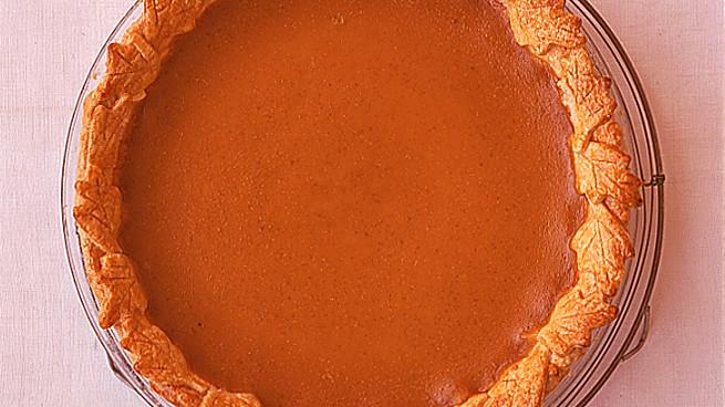 martha stewart sweet potato pie