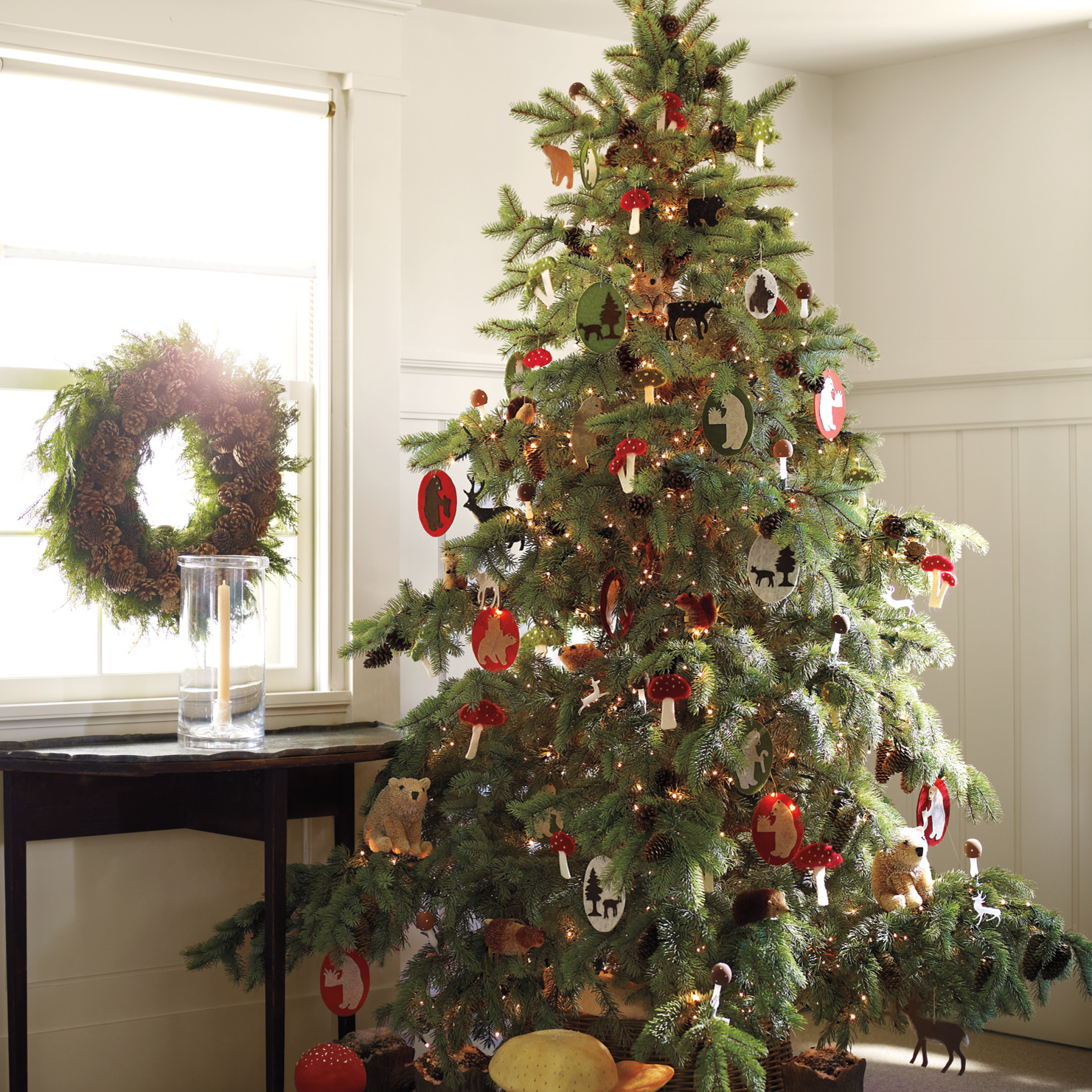 What to Do if You Have Bugs In Your Christmas Tree