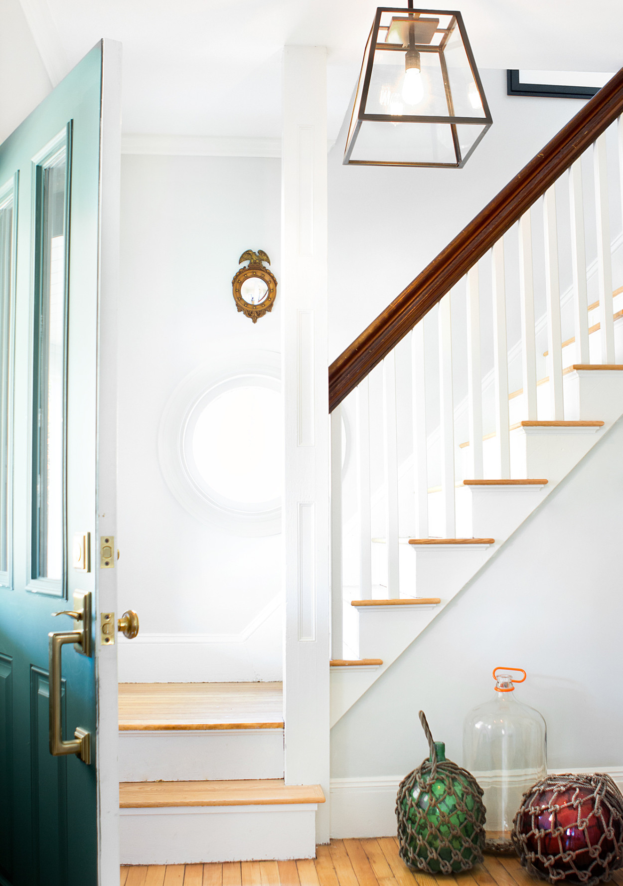 A Modern Makeover for a Traditional Maine Cottage | Martha Stewart
