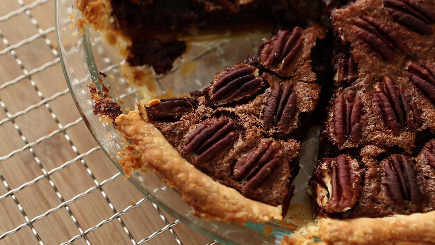 recipe: pecan pie recipe martha stewart [38]