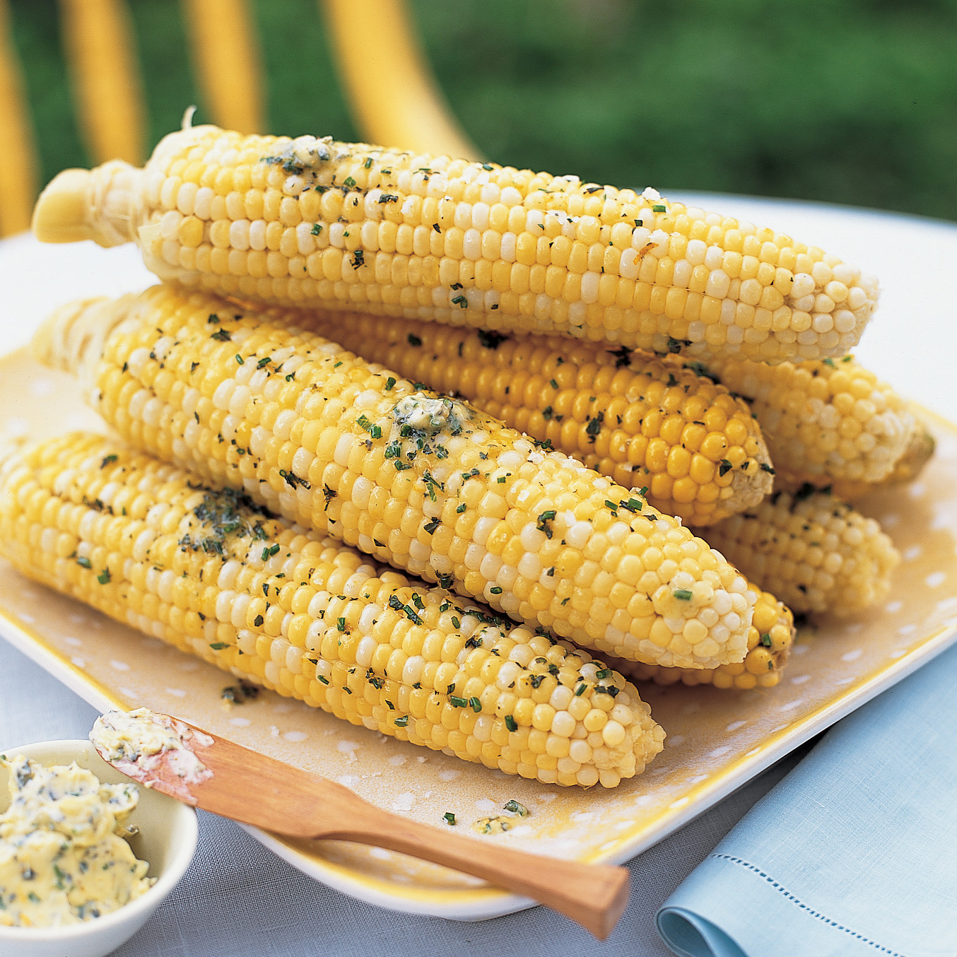 How to Cook Corn on the Cob - Love and Lemons
